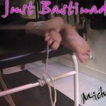 Just Bastinado Michelle