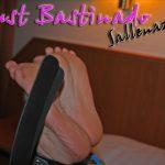 Just Bastinado Sallenaz
