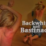 Backwhip and Bastinado