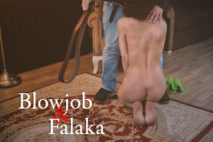 blowjob and falaka