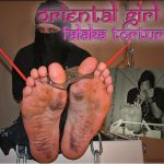 Oriental Girl IV – The Falaka Torture