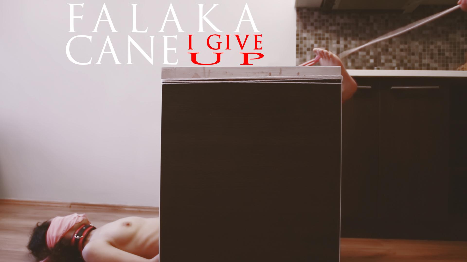 Falaka Cane – I Give Up