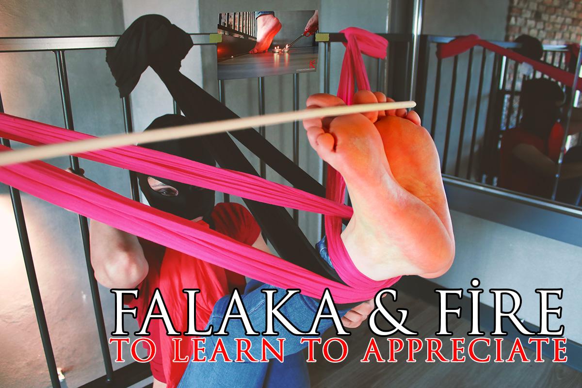 Falaka & Fire