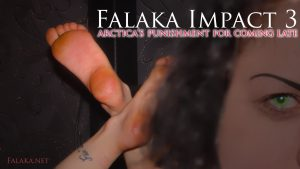 Falaka Impact 3 Cover HD