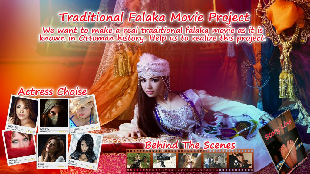 Falaka Movie Project