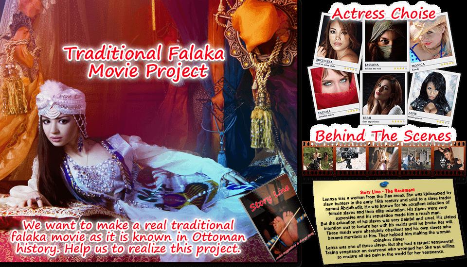 Falaka Movie Project