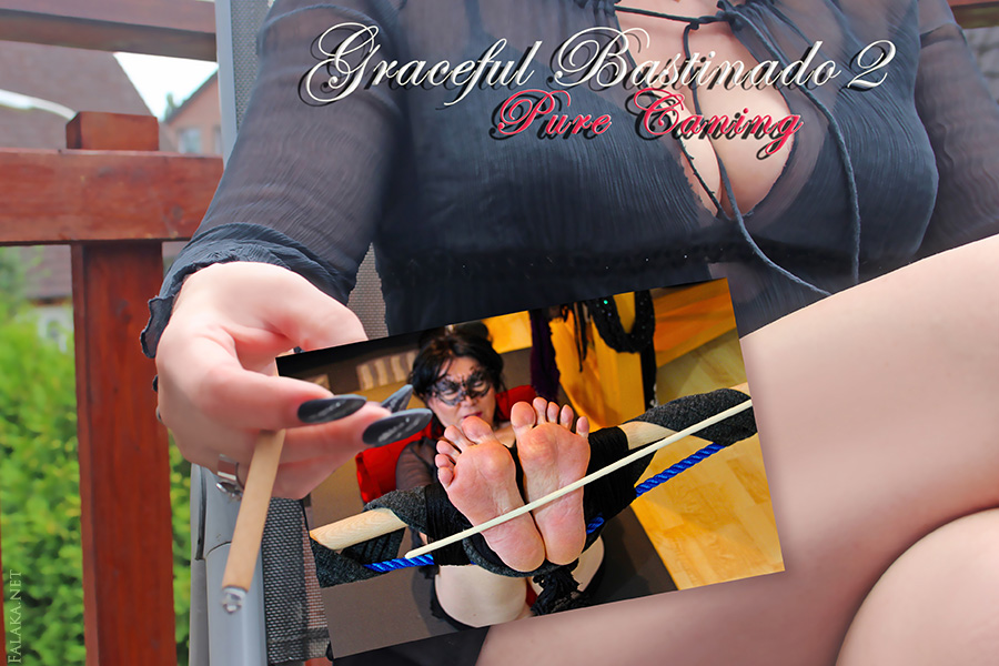 Graceful Bastinado 2