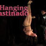 Hanging Bastinado