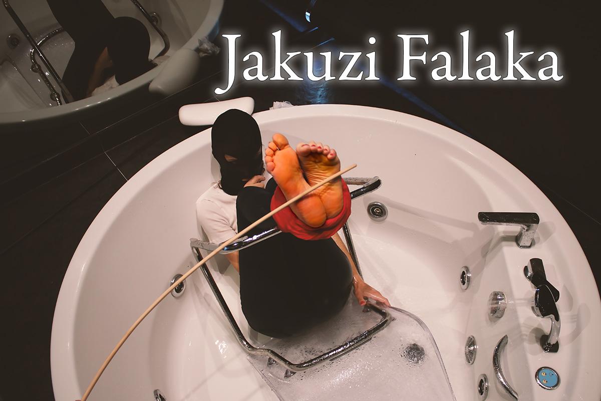 Jacuzzi Falaka