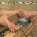 Michelle`s Punished Feet