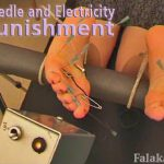 Needle and Electricity Punishment