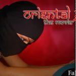 Oriental Girl II (repowered)