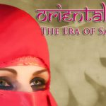 Oriental Girl – The Era of Sallenaz