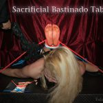 Sacrificial Bastinado Table