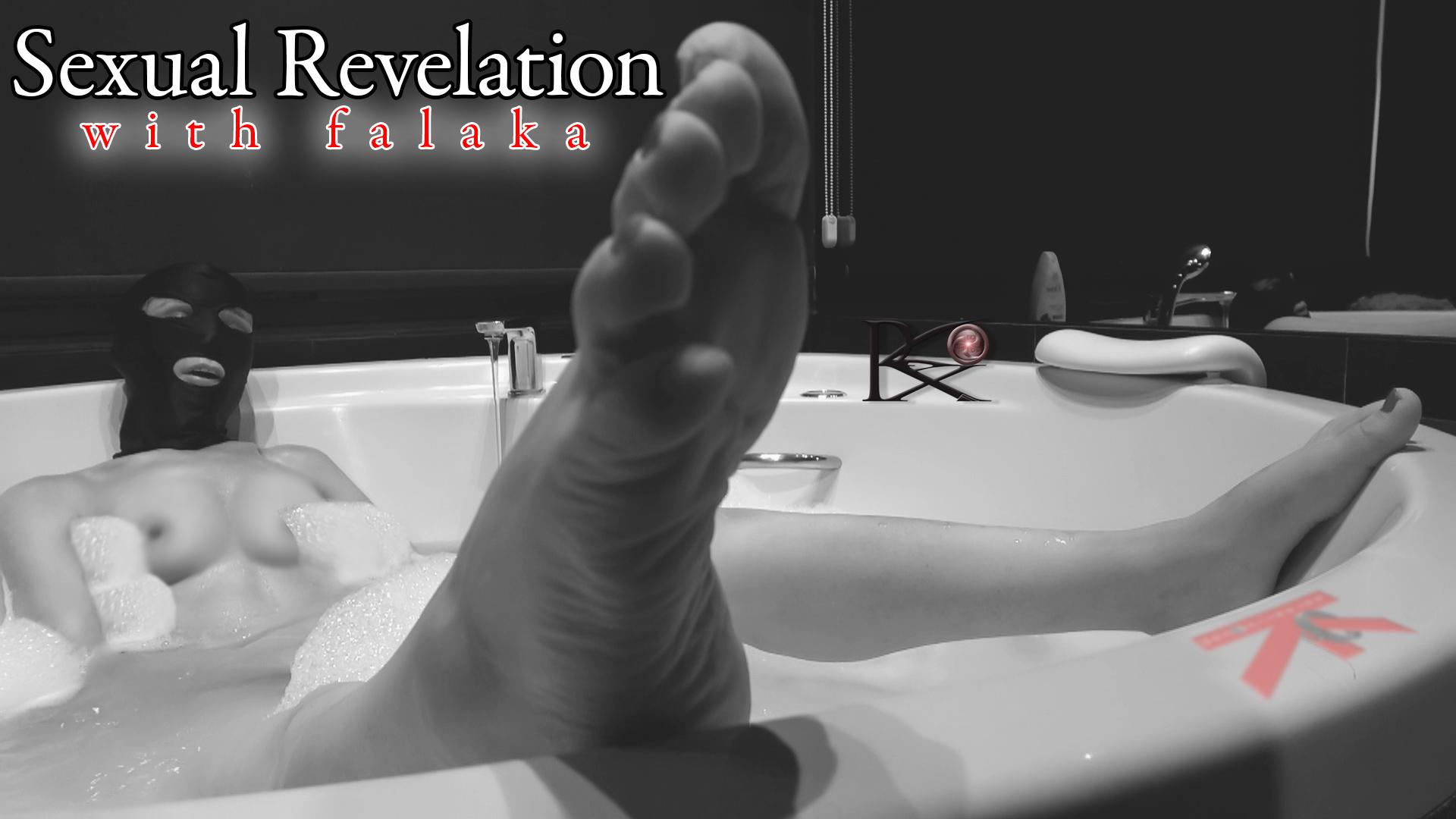 Sexual Revelation with Falaka