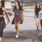 4 Girl Friends