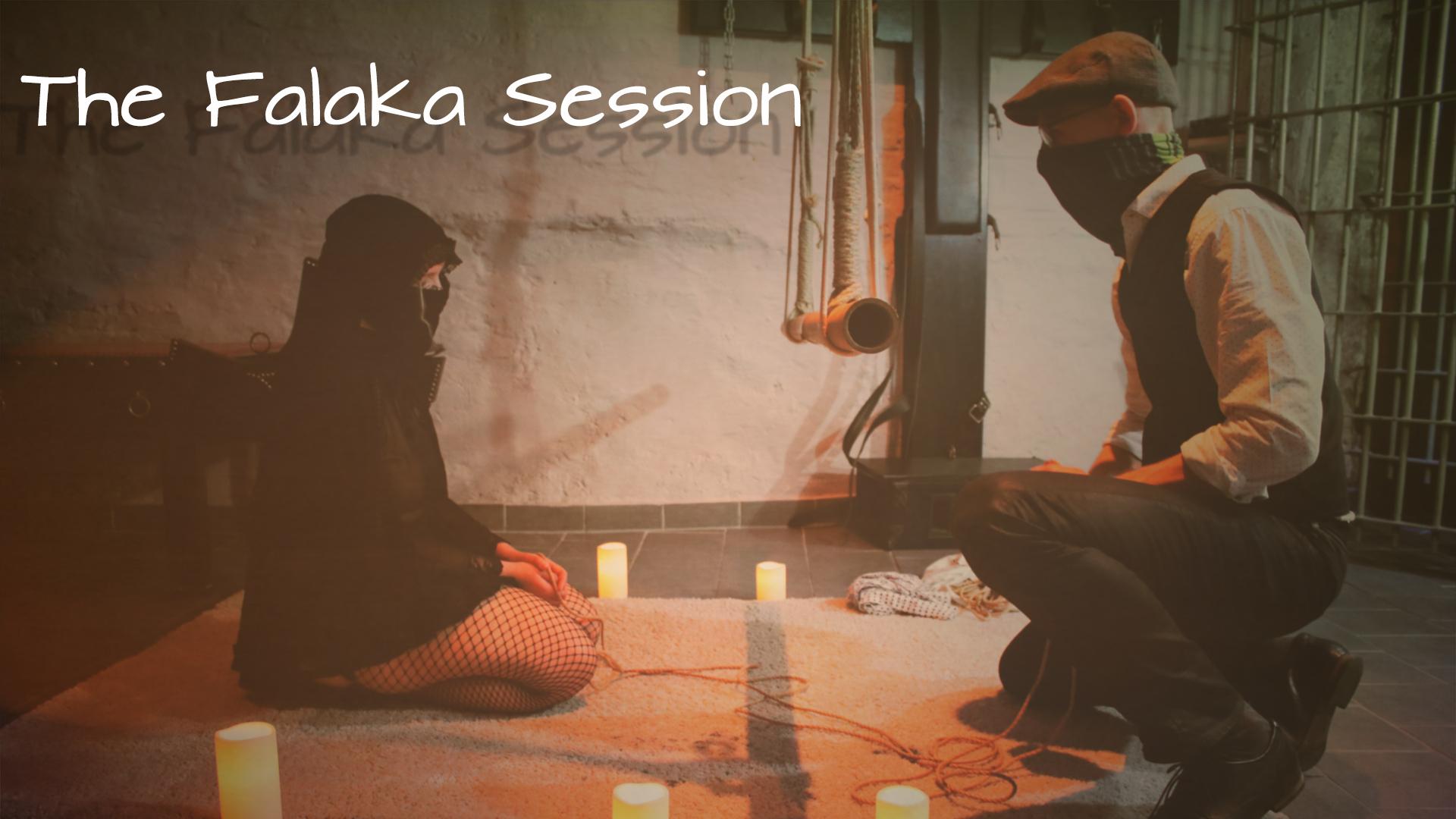 The Falaka Session